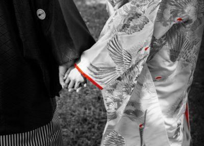 和の結婚指輪/イメージ画像