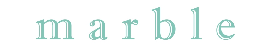 マーブルロゴ